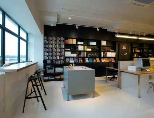 Qualities of a Good Office Interior Designer