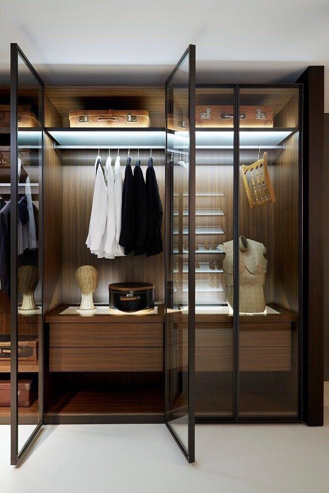 Closet Design Singapore - The Open Closet image 1