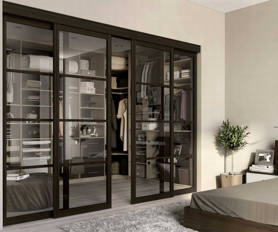 wardrobe interior design Singapore